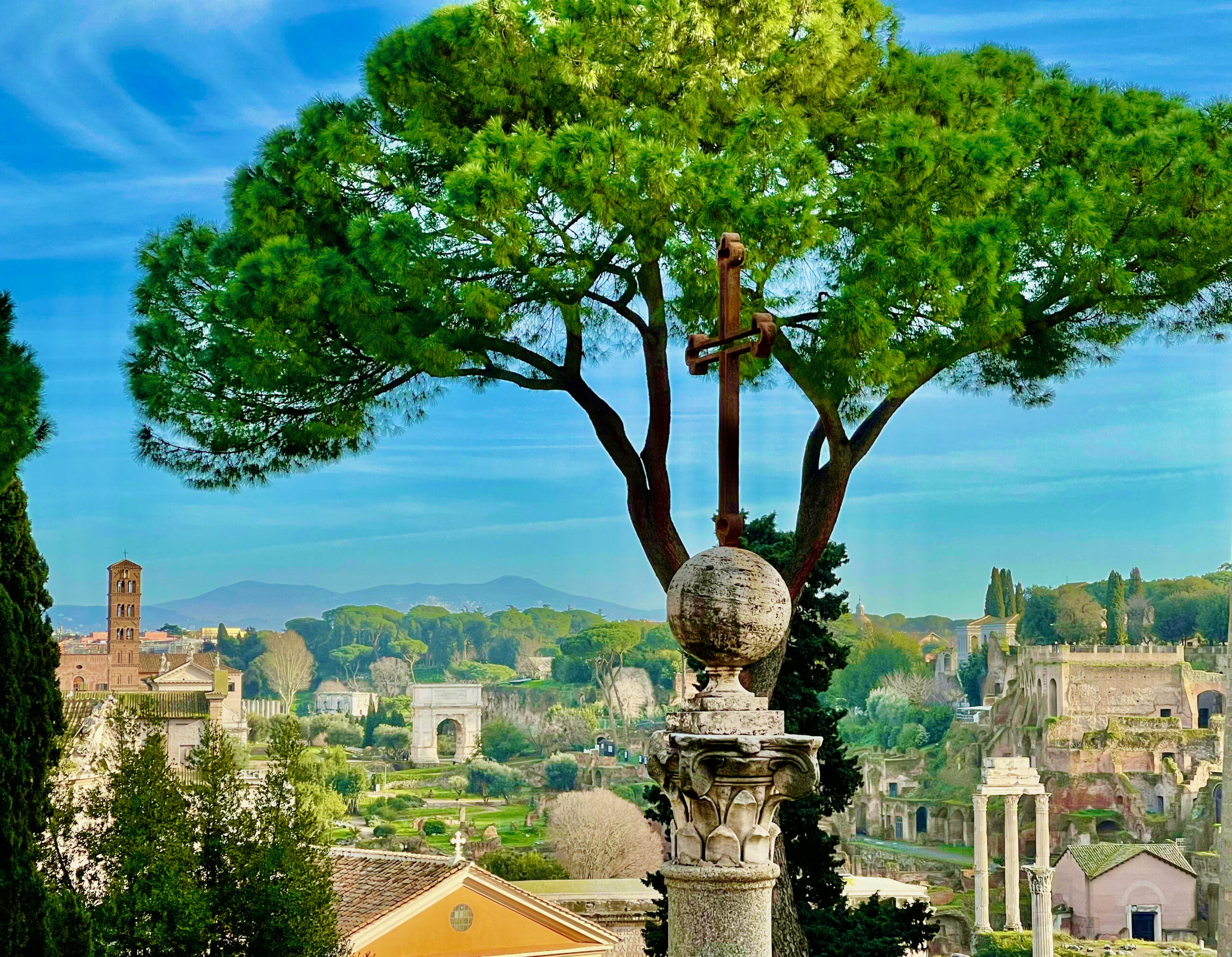 ROME IN TWO DAYS IS A COMPLETE TOUR TO VISIT THE TOP ATTRACTIONS OF ROME AND THE VATICAN CITY