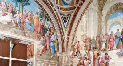 Vatican Private Tour Guide. Explore the Vatican Museum in a comfy way with your own private tour guide.
