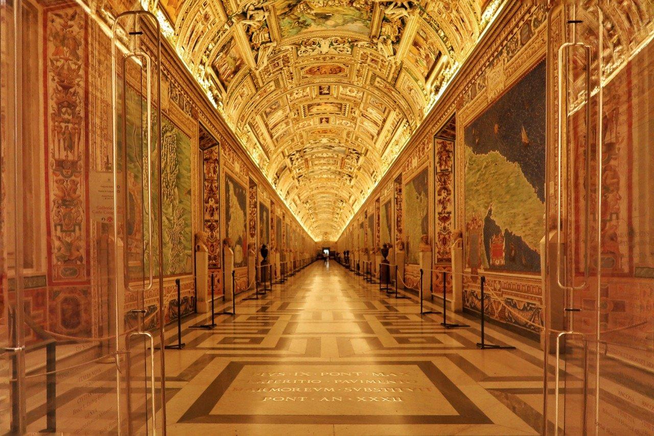 Private Vatican Museum Tours