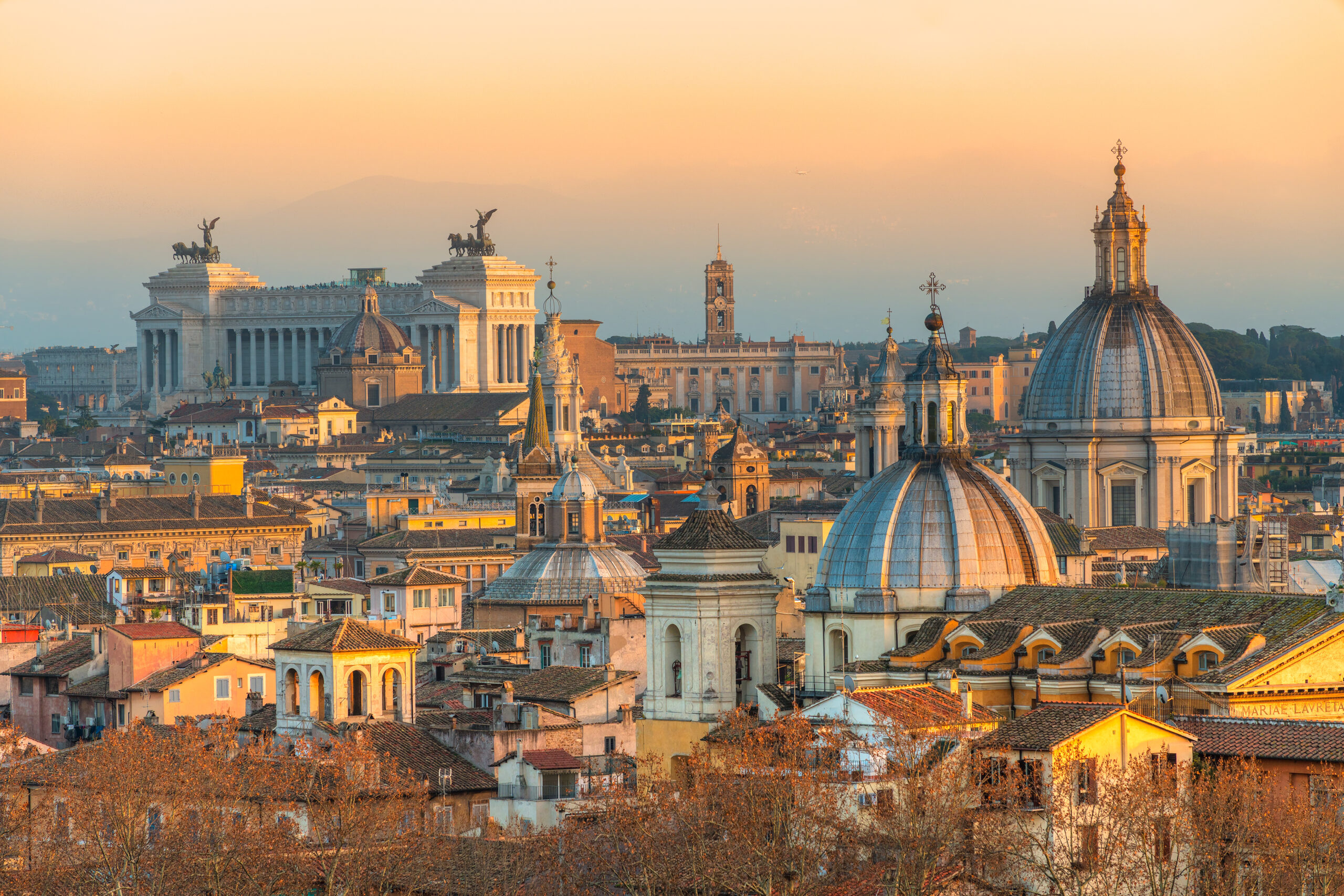 Rome Full Day Chauffeured Guided Tour | Vatican Museum & Catacombs
