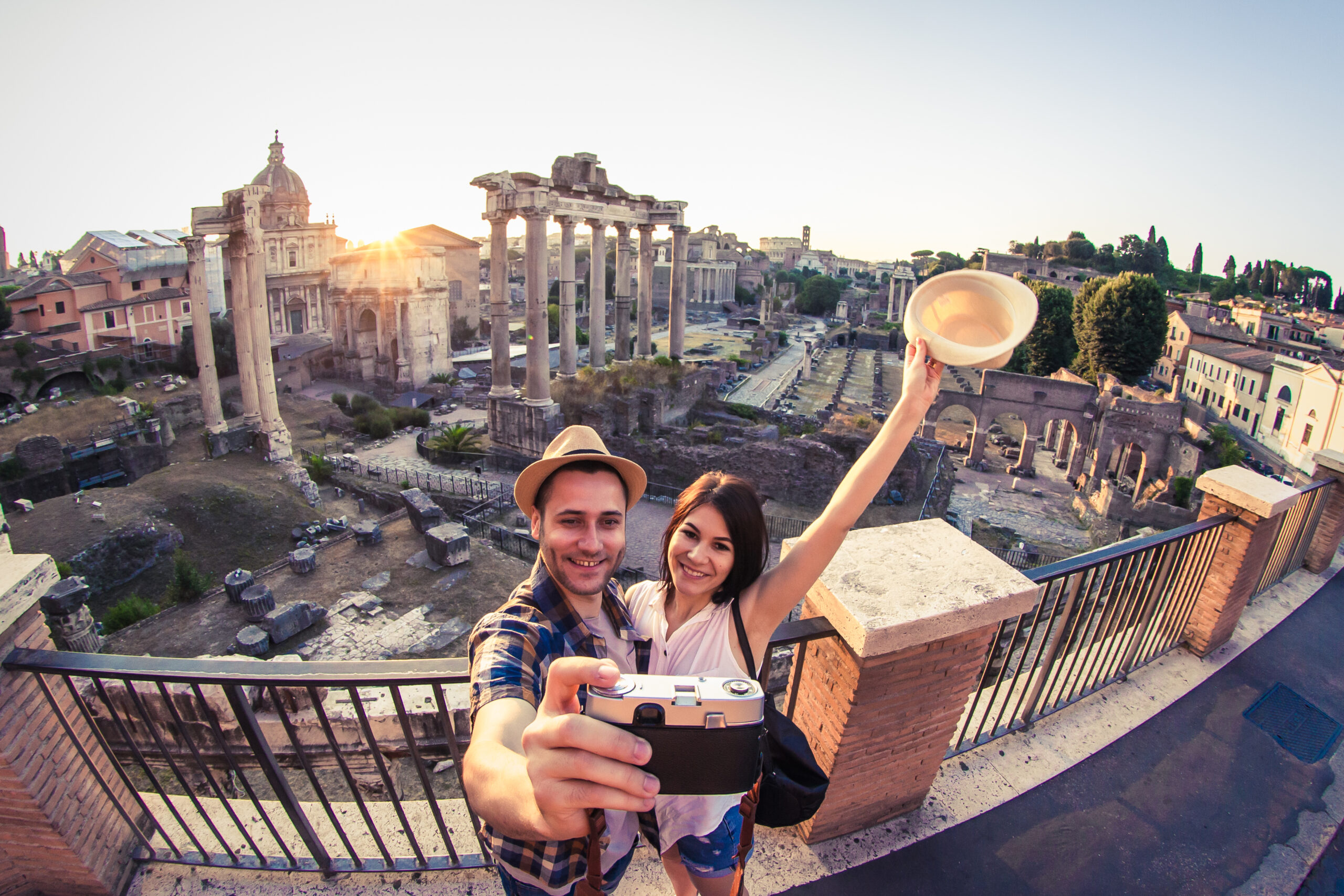 Vatican City Private Tours to visit the best of what Rome has to offer in 1 day. Rome Highlights, Colosseum and Vatican Museum one day private tour